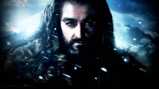 The Hobbit Soundtrack: Lament For Thorin [HD] Eurielle