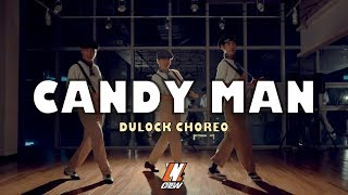 "Choreography by Du Lock [Lock'n'lol Crew] - Zedd & Aloe blacc ""Candyman"""