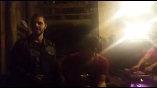 Rayan Barreto e Gustavo Rocchi na Villa Cavalcare #resenhavillacavalcare, só modão 2017