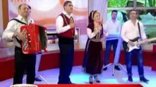 Pindu & Cornelia Rednic - Feata Nica