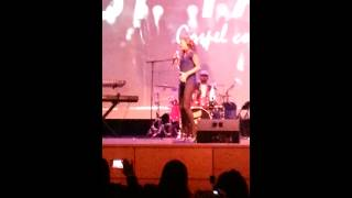 Leandria Johnson (my life is in your hands)