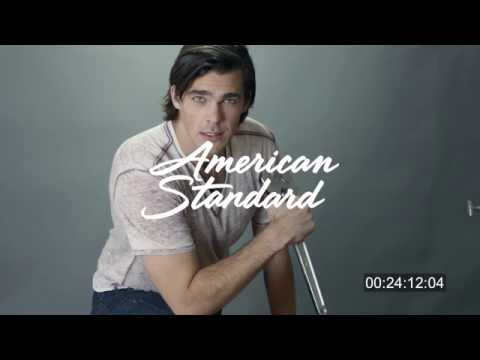 Plumber Know-How Auditions –  Stefan –  American Standard