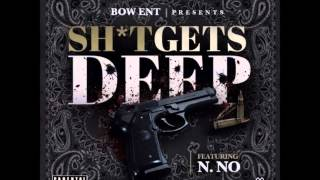 N.No - 16 Shots ft. B-Nice & Ceetle2nd