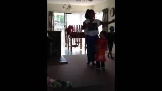 Lanu dance