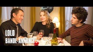 LOLO de Julie Delpy avec Dany Boon & Vincent Lacoste - Bande-Annonce