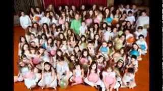 Ν' αγαπάς (Θαλασσινός - Παιδική χορωδία Σπύρου Λάμπρου)