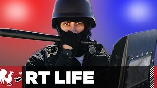 RT Life - Officer Gibson -RT Life