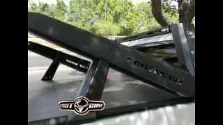 Porta carpa universal para Pick Up Ecotechne