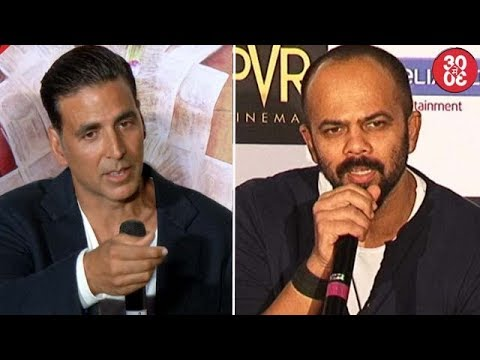 Akshay Says That He Still Hasn't Gotten His Due As An Actor | Rohit Defends Shah Rukh - Salman
