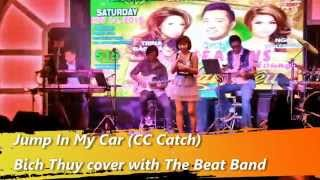 Jump In My Car (CC CATCH)- Bich Thuy cover