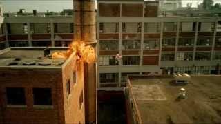 Parkour Che Passione - David Belle & Fails Evolutions