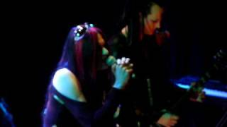 London After MIdnight - Where Good Girls Go To Die live