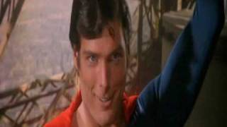 Christopher Reeve Tribute - The Real Superman