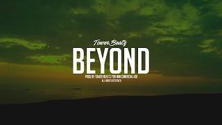Sad Piano - Hip Hop R&B Beat Instrumental (Beyond)