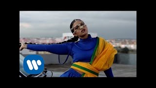 BLAYA - Eu Avisei ft. Deejay Telio (prod. No Maka) - [Official Music Video]