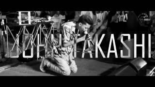 JOHN TAKASHI : IMPACTED [7WAR]