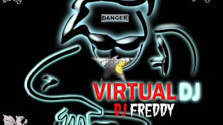 reggaeton 2011 montaje de dj freddy