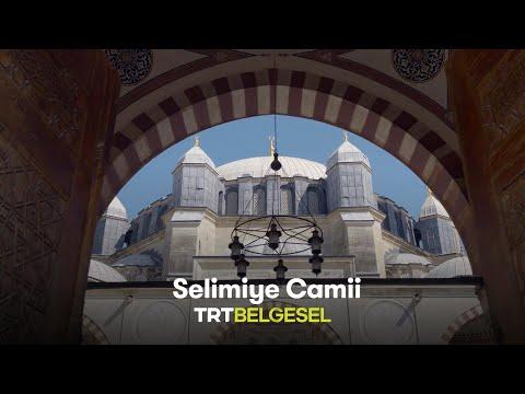 🕌 Selimiye Camii | Geçmişin Gölgesinde