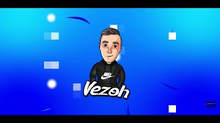 🔻INTRO#321 ♦️FOR VEZOH BY INEVOFX ( 99likes?, are you actives??) - 1080p 60fps