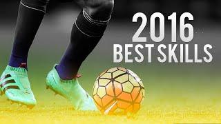 Best Football Skills 2016 HD #3