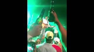 Lucky Cody Johnson band (LIVE) Tyler tx!