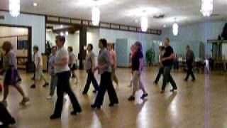 I'm Yours Line Dance