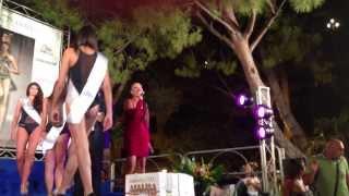 Sigla Miss Italia _ Marika Cecere