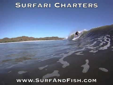 Nicaragua with Surfari Charters