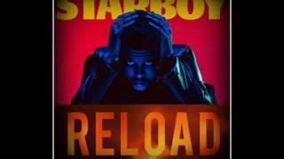 Starboy Reload - TimoncellO Mashup