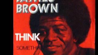 ✿ JAMES BROWN - THINK (1973) ✿