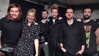 Bastille - Good Grief live - Radio 2 - 11.01.17