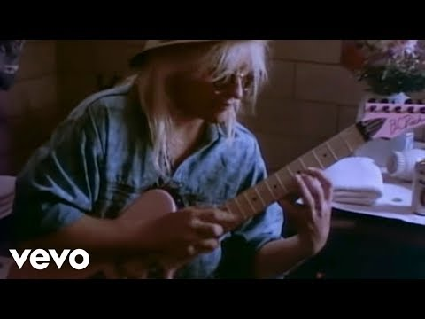 Every Rose Has Its Thorn de Bret Michaels Letra y Video