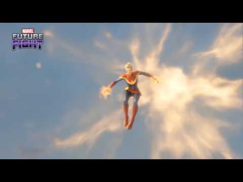 MARVEL Future Fight – Thanos VS Doktor Strange!