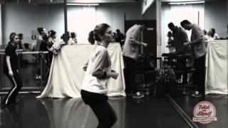 Corsi di Ballo 50's 2014 | Presented by Twist and Shout