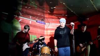 PlanKton - I wanna be your dog (Iggy Pop cover)
