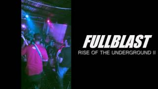 FULLBLAST // HATEBREED - TO THE THRESHOLD COVER