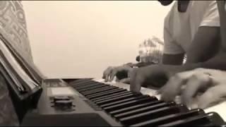 stay just a little bit longer piano version