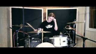 The Story So Far - Nerve - Drum Cover By Anton Franzon
