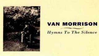 Van Morrison - I Can't Stop Loving You