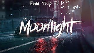 "(FREE//FLP) Playboi carti  & Modern Rap Type Beat "" Moonlight """