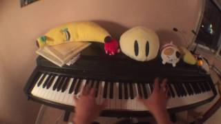 Zen Zen Zense (Extended piano vers) - Kimi no na wa OST