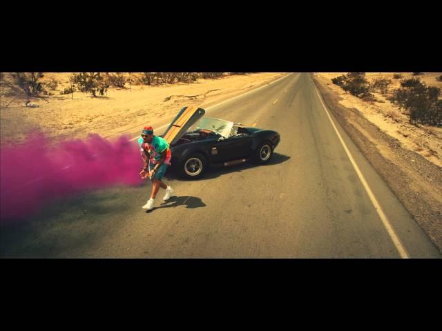 Video oficial de Deorro con Chris Brown Five More Hours