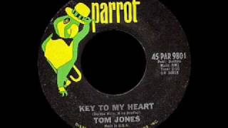 Tom Jones - Key To My Heart