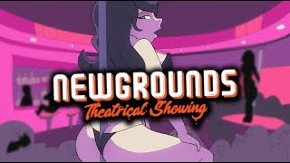 Newgrounds Theatrical Showing TRAILER ( 2017 )