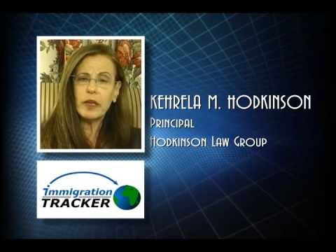 Kehrela Hodkinson on ImmigrationTracker