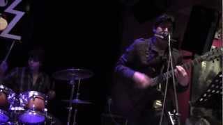 I. Adler - Los Holmes -