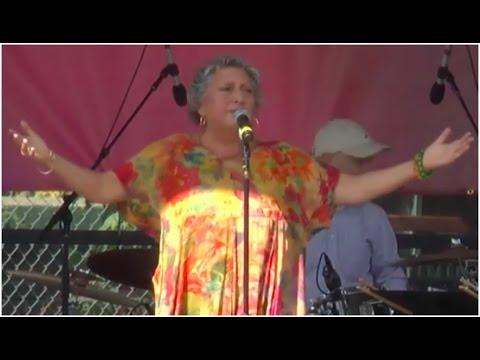 Mili Bermejo - Bendiciones (Berklee Beantown Jazz Festival)