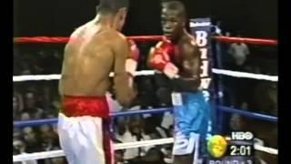 Floyd Mayweather vs Carlos Gerena