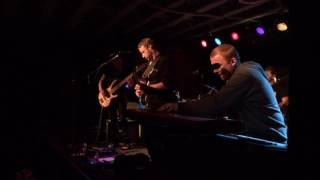 Jam Band Purist video of Spafford at The Southern 2-12-17 video 3