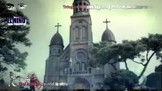 [ VIDEO LYRICS ] Beautiful in white - Shane Filan